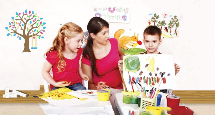 Certificate in Nursery Teacher Training Course