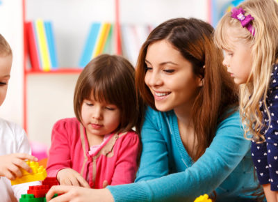 Diploma in Early Childhood Care and Education