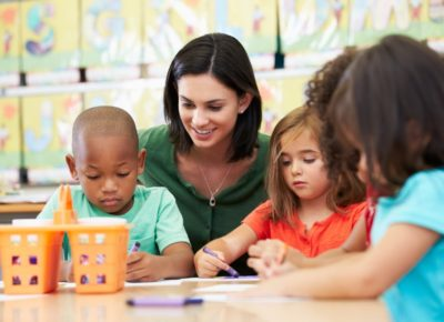 Certificate in Early Childhood Care & Education (CECE)