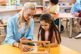 Advanced Diploma Level 5 in Montessori Education